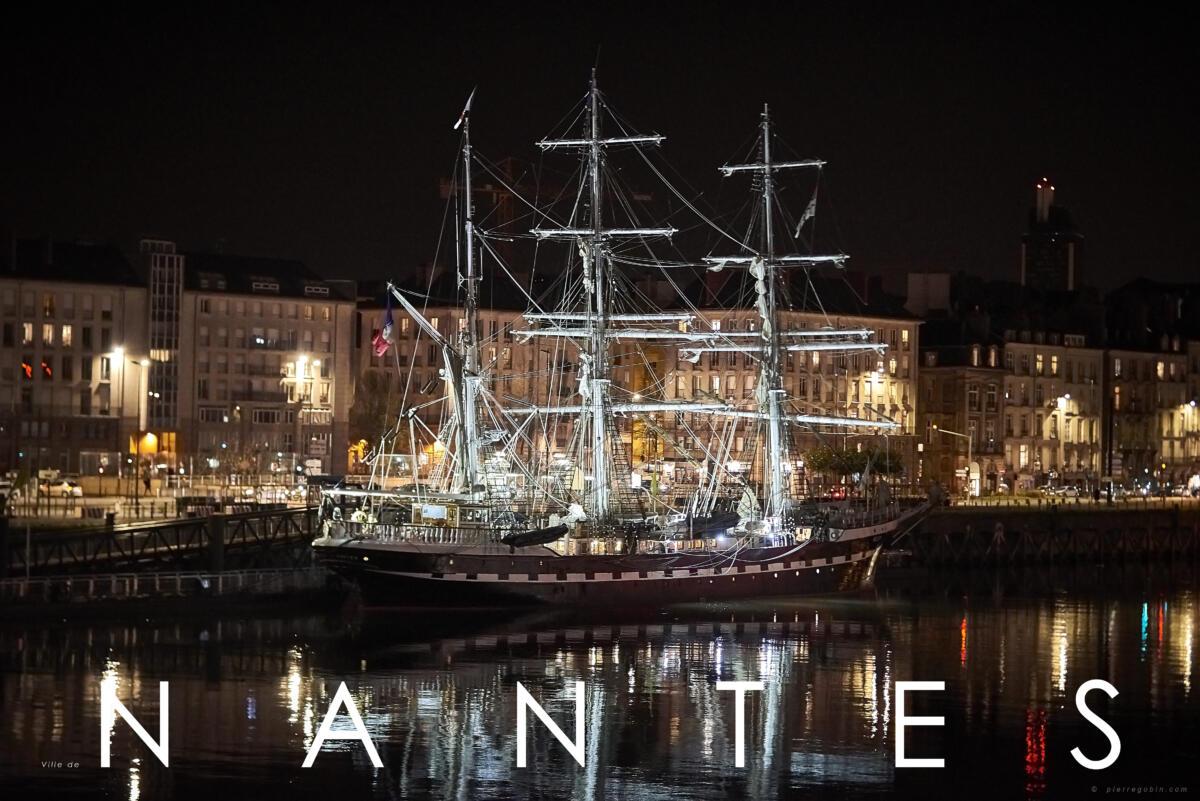 090 Nantes de nuit