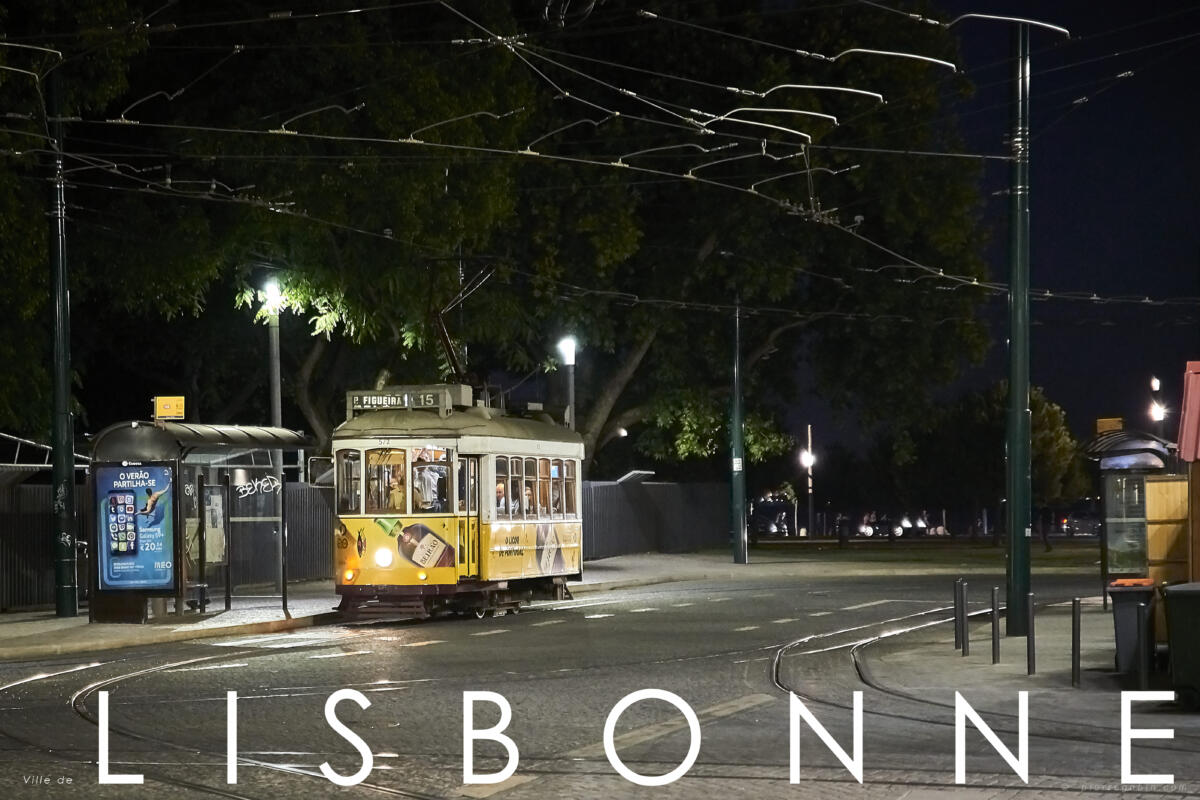 030 Lisbonne