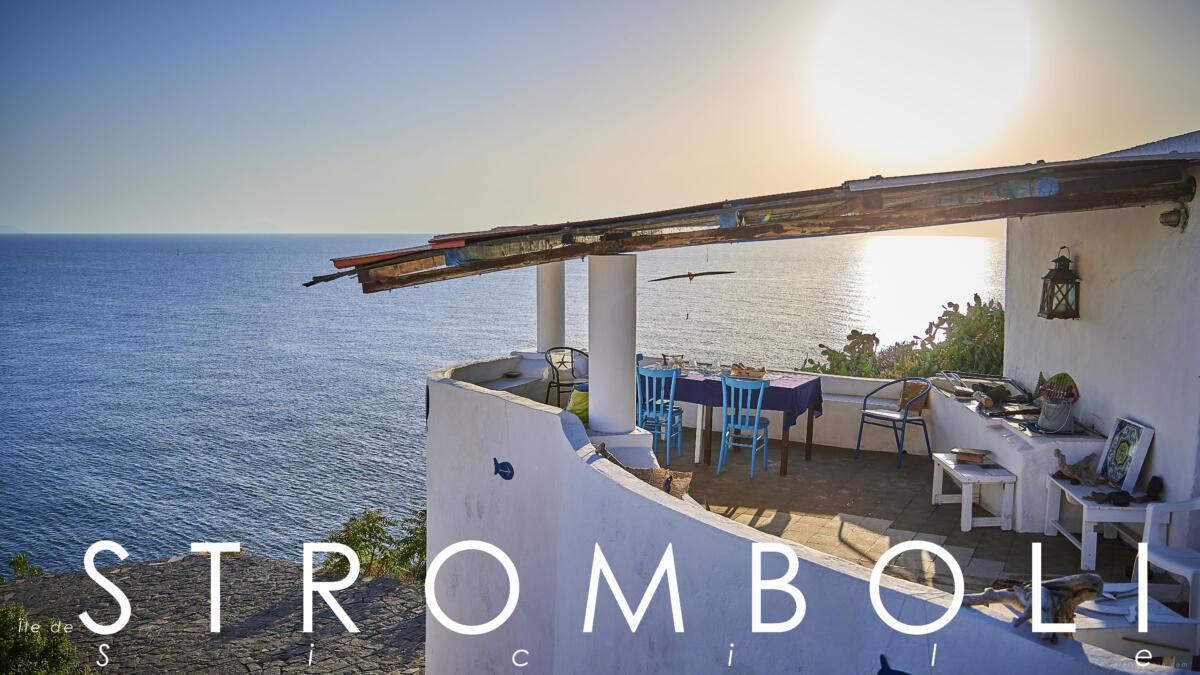 30 Stromboli