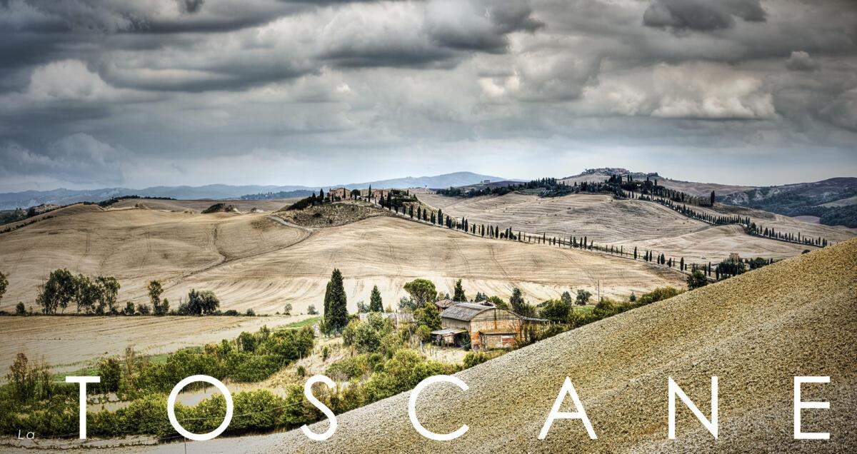 070 Toscane