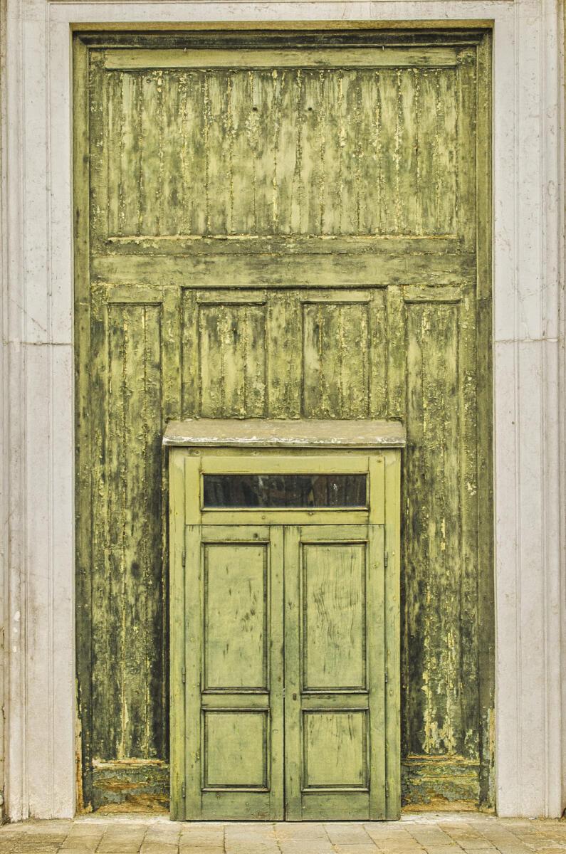 Venise - Fenêtres 5