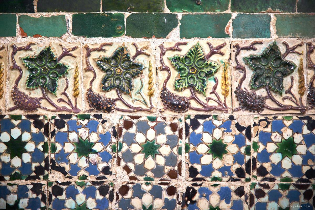 Portugal - Azulejos