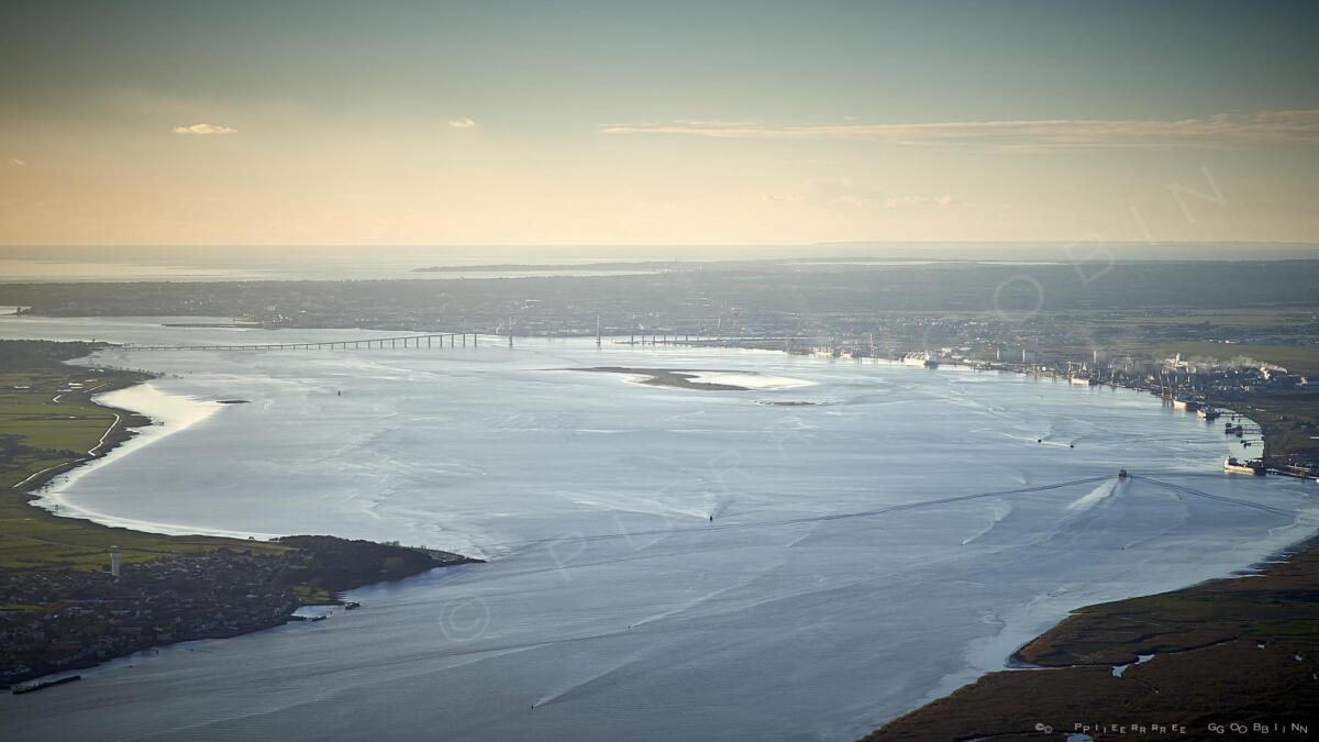 Estuaire de la Loire (44)
