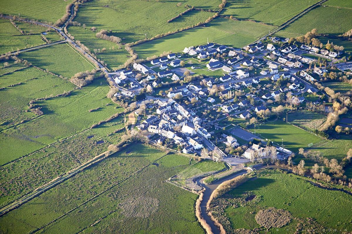 Village de Lavau sur Loire (44)